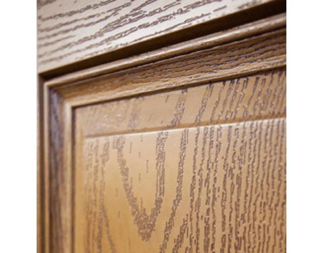 Oak Grain Texture